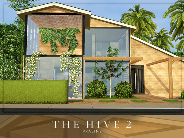 The Hive 2 by Pralinesims