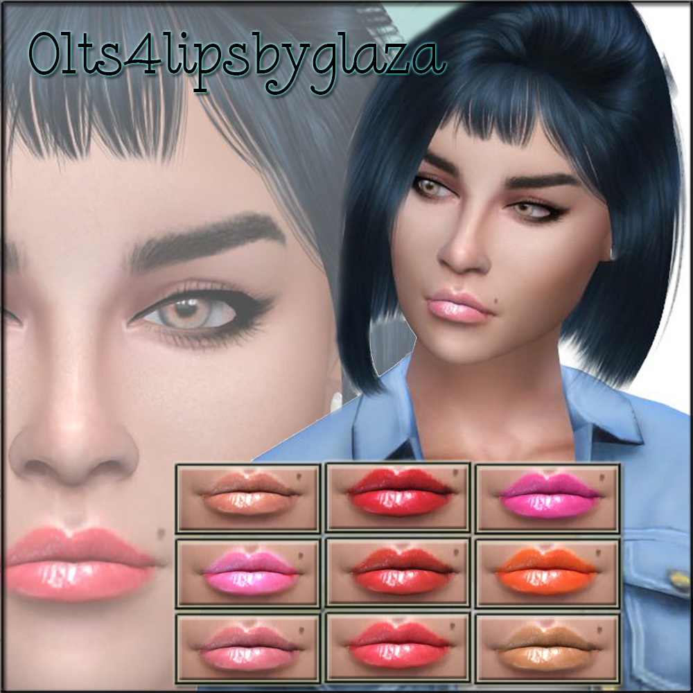 01ts4lips by glaza