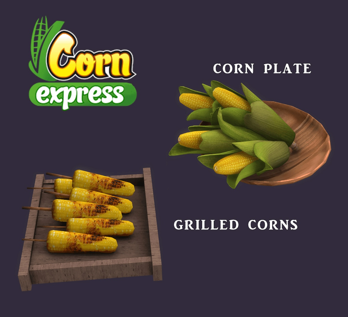 Corns by Leo-Sims