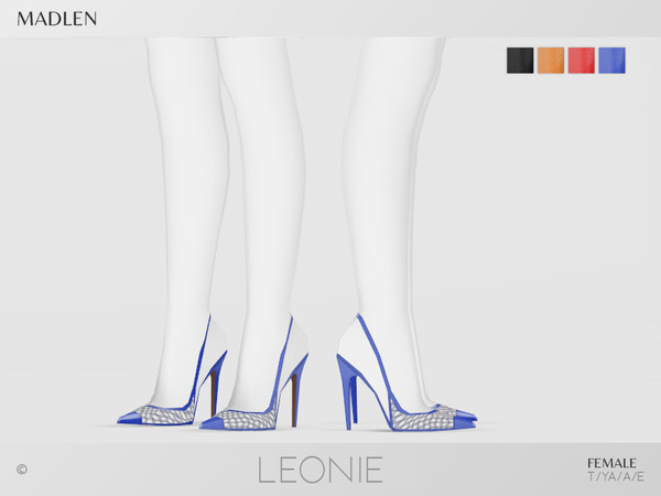 Madlen Leonie Shoes by MJ95