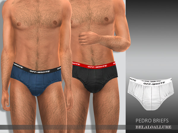 Pedro briefs by belal1997