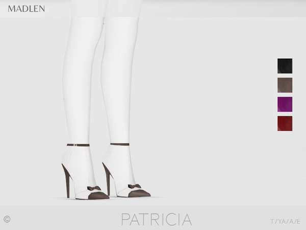 Madlen Patricia Shoes by MJ95