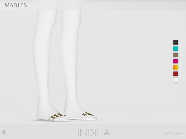 Madlen Indila Shoes by MJ95