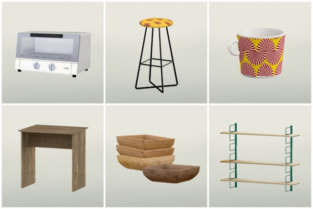 Goop Kitchen Additions by Slox