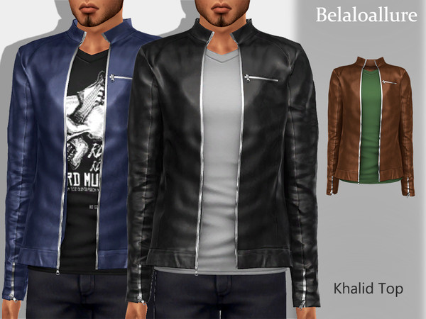Khalid top by belal1997