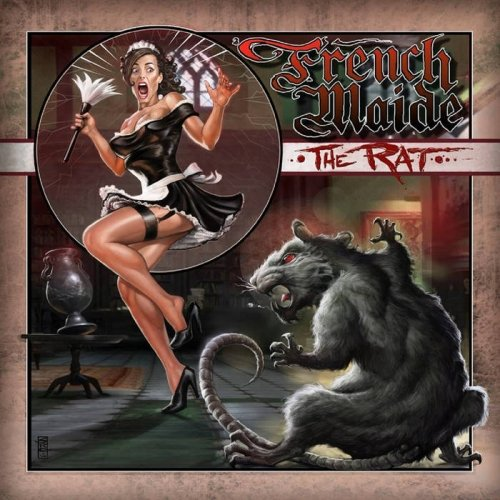 French Maide - The Rat