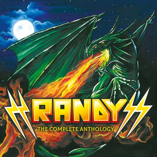 Randy - The Complete Anthology (Compilation) / [2019, Heavy Metal, MP3]