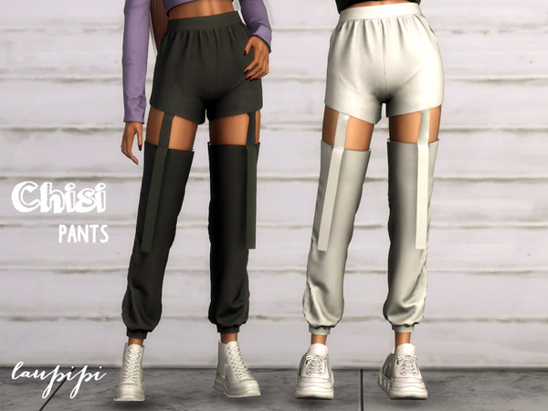 Chisi Pants by laupipi