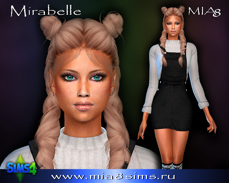 Mirabelle by Mia8