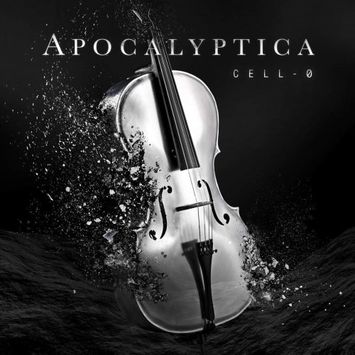 Apocalyptica - Cell-0 / [2020, Instrumental Metal, Cello Rock, MP3]