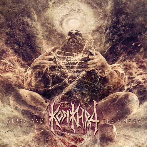 Konkhra - Alpha And The Omega / [2019, Death Metal, MP3]