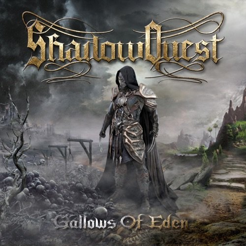 Shadowquest - Gallows of Eden / [2020, Power Metal, MP3]
