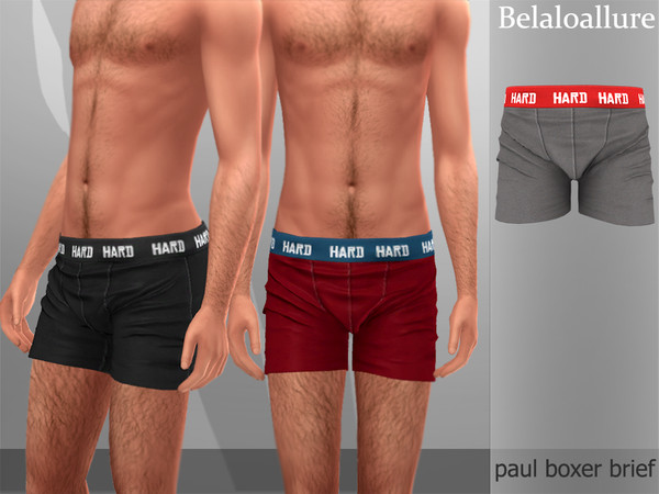 Belaloallure_Paul boxer briefs