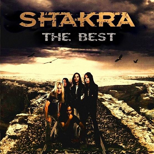 Shakra - The Best (Compilation) (Jараnеse Еditiоn) / [2015, Hard & Heavy, MP3]