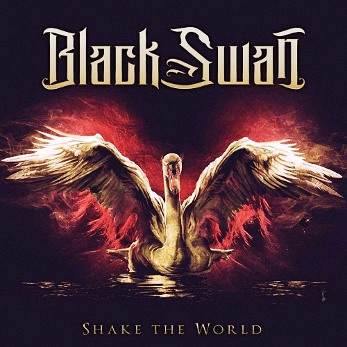 Black Swan - Shake the World / [2020, Hard Rock, MP3]