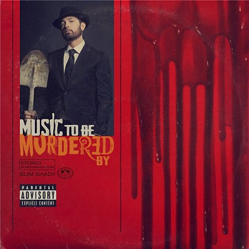 Eminem - Music to be Murdered By / [2020, Hip-Hop, Rap, MP3]