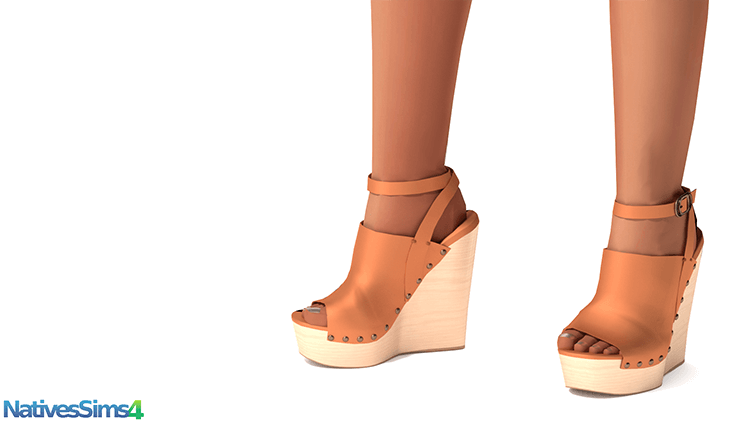 DWQ2 Wooden Wedges by Natives