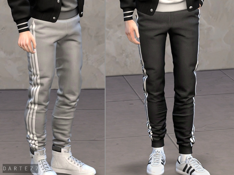 Slim Fit Joggers - Early Access by Darte77
