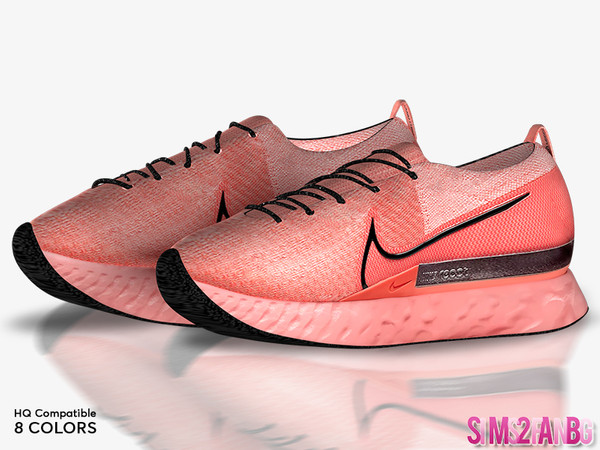 400 - Fit Sneakers (Female) by sims2fanbg