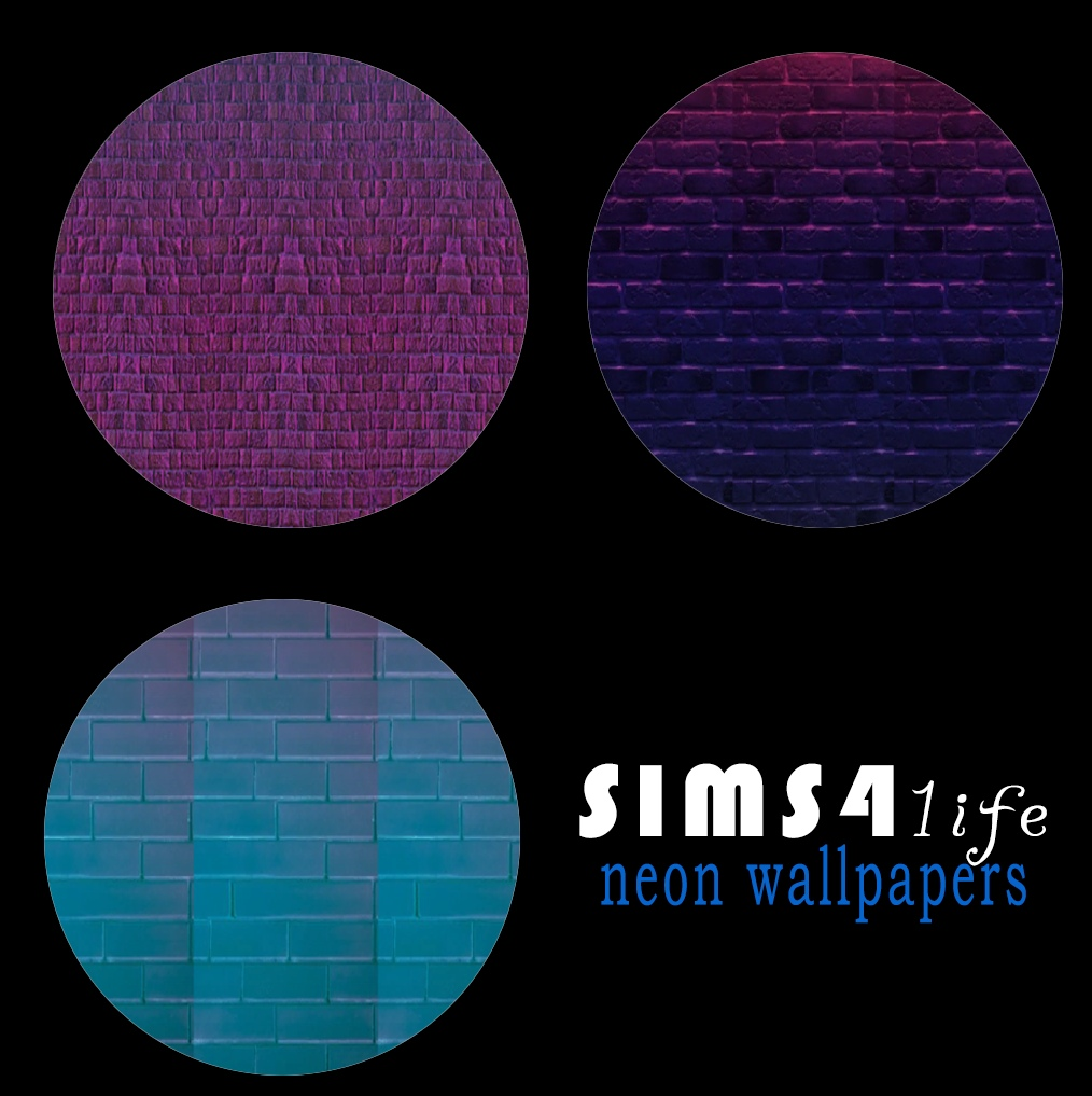 Wallpaper90 by sims41ife