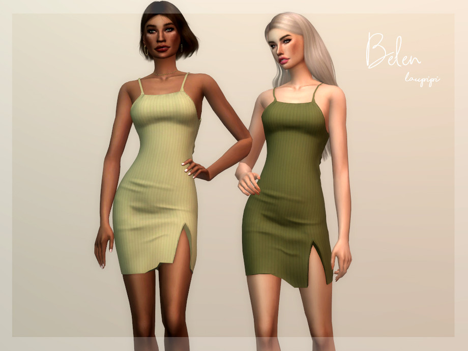 Belen-dress by laupipi