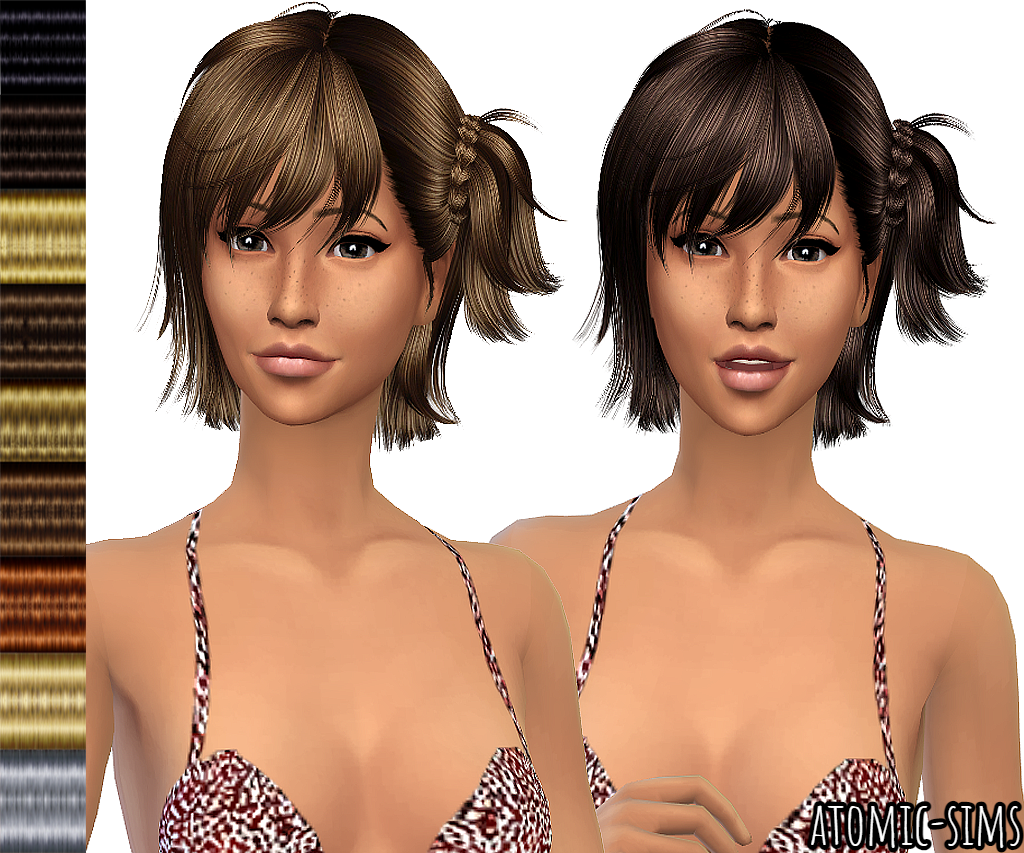 Newsea J180 Hungry! Peggyed v3 retexture by Atomic-sims