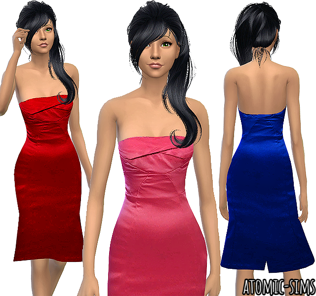 Pernilles pages Female formal 090 conversion by Atomic-sims