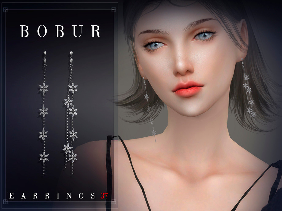 Bobur Earrings 37 by Bobur3