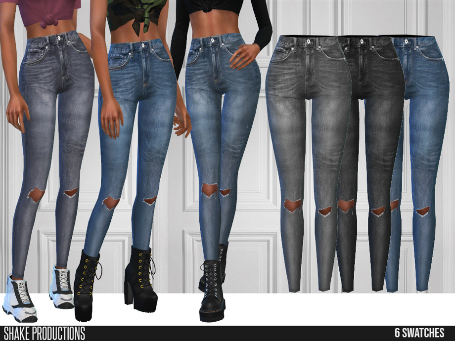 ShakeProductions 641 - Jeans