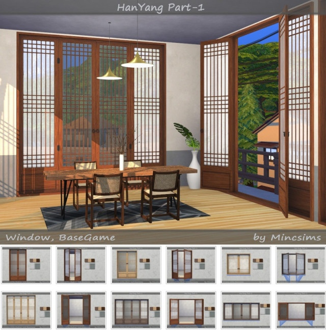 HanYang Part-01 by Mincsims
