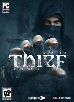 Thief: Master Thief Edition (2014) PC | Лицензия